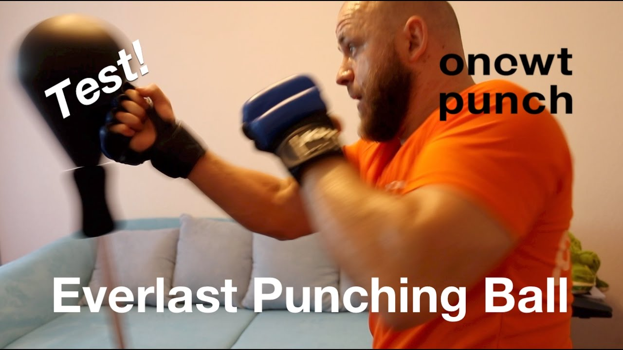 HUDORA Punchingball Set mit Boxhandschuhen /& Pumpe Boxsack-Set 74501//01