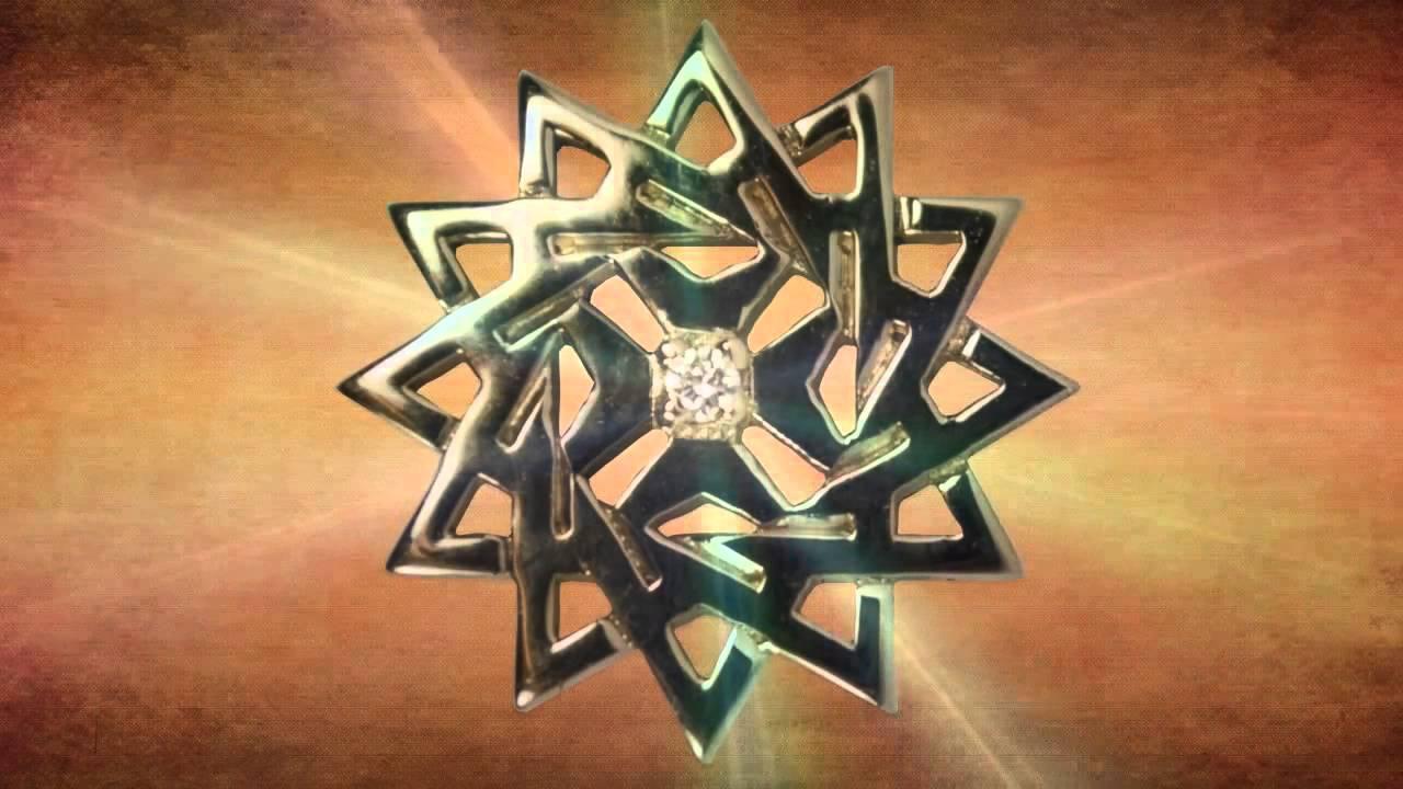 Подвеска (кулон) «звезда давида» украшение с секретом. Невозможно представить более узнаваемого символа в мире, чем шестиконечная звезда. Кулон звезда давида можно встретить в киеве и львове, одессе и кировограде. Она может быть выполнена из серебра и покорять простотой исполнения.