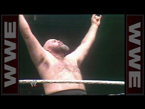Tony Atlas vs. Frank Monroe: All Star Wrestling, June 11,
