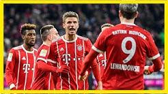 Bundesliga-noten: bayern sticht dortmund aus