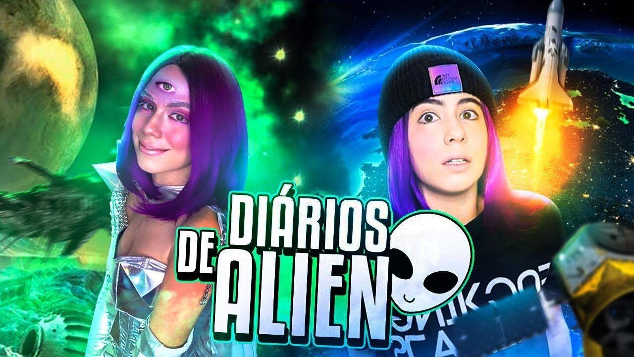 Diários de Alien- Episódio 28