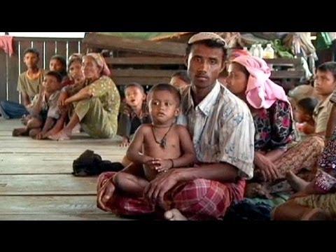 UN accuses Myanmar army of torture against rebels