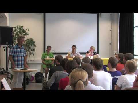ALMEDALSVECKAN - Panikjuridik - har konst och yttrandefrihet några gränser? del 2 av 10