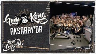Gym Kong Aksaray'da | Anatolia Fitness