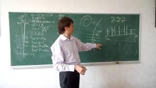 Геодезические работы на закруглении трассы (теория) 12.05.14