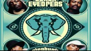 Sexy Black Eyed Peas Elephunk lyrics mp3 music video ringtone