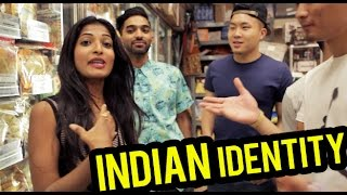 INDIAN IDENTITY TALK w/ VIVASWAN & PREITY Thumbnail