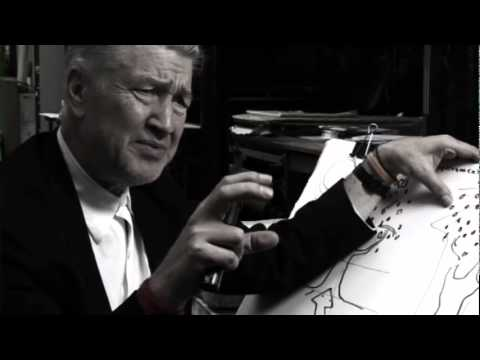David Lynch  Meditation, Creativity, Peace; Documentary of a 16 Country Tour