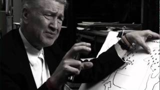 David Lynch - Meditation, Creativity, Peace; Documentary of a 16 Country Tour [OFFICIAL]