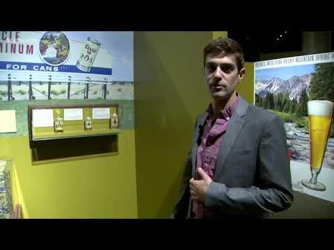 BEARDO - History Colorado Add A New Exhibit On Beer