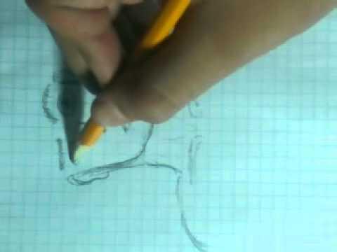 Como dibujar a una persona  YouTube