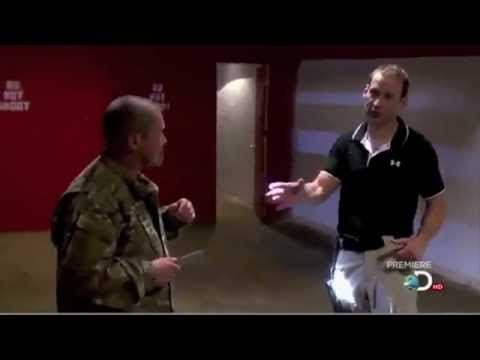 Systema on the Discovery Channel - Biomechanics of Hand-to-Hand Combat - Martin Wheeler.mp4