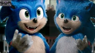 Director of Sonic Movie Promises To Fix Sonic's Design