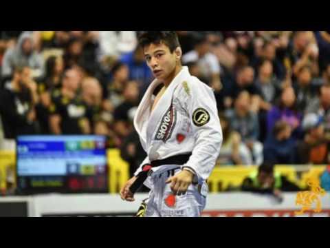 Joao Miyao (Miyao Bro) 2016 Jiu Jitsu Gi Highlight: IBJJF
