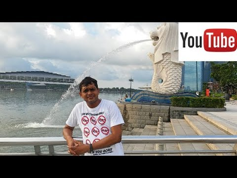 SINGAPORE TRAVEL GUIDE AND USEFUL TIPS IN HINDI