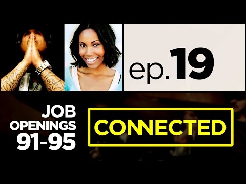 #CONNECTED 19 | Jobs in Malvern, PA - New York - Emporia, KS - Hampton, VA - Los Angeles
