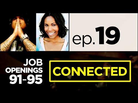 #CONNECTED 19   Jobs in Malvern, PA - New York - Emporia, KS - Hampton, VA - Los Angeles