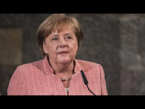 Migrant crisis could threaten Germany's government