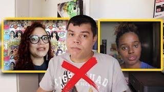 Baixar Paula Marisa x feminista Lívia Zaruty e suas reações!! ( Femilivia )