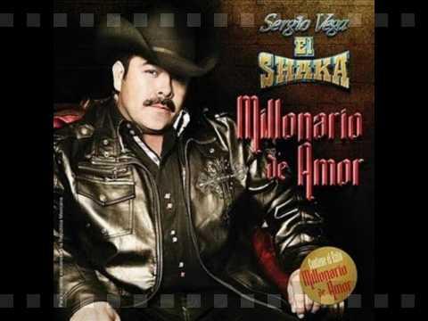 Sergio Vega- SOy Tu Amante Y Que?