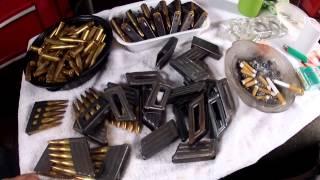 8x56r surplus ammo for m95 steyr