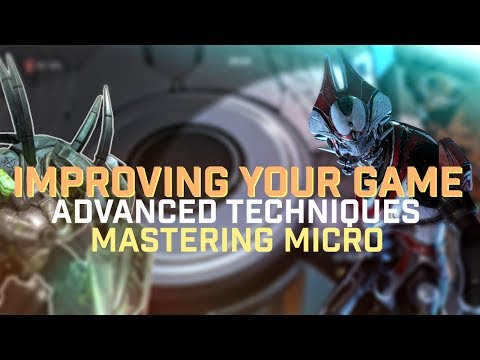 Halo Wars 2 - Advanced Micro Tips to Improve Your Play