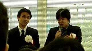 棋士会将棋フェステバル 2010 in 東京(トーク編)その1