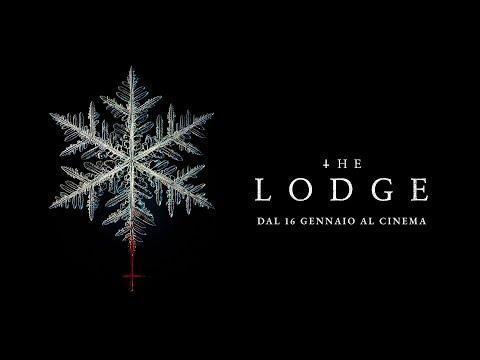 The Lodge - Trailer italiano ufficiale [HD]