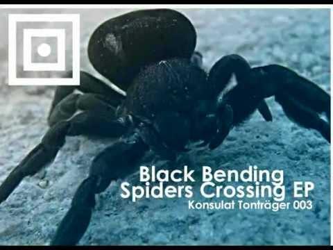 Black Bending - Spiders Crossing (Patrick Arbez Remix)