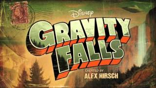Gravity Falls: Weirdmageddon 3 -Take Back The Falls FULL Soundtrack by Brad Breeck