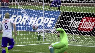 FIFA 15 Ultimate Edition Gameplay - Cinematic