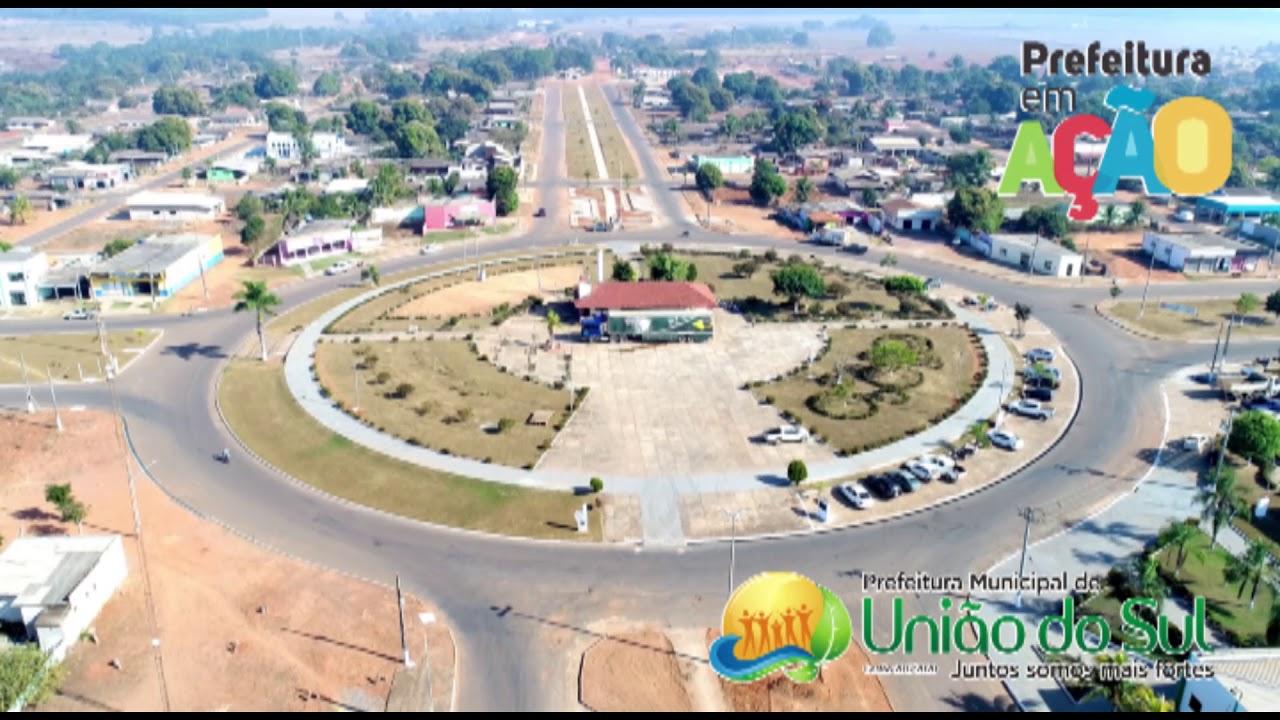 União do Sul Mato Grosso fonte: i.ytimg.com