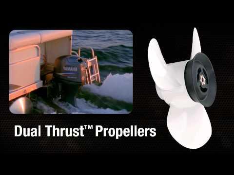 Dual Thrust