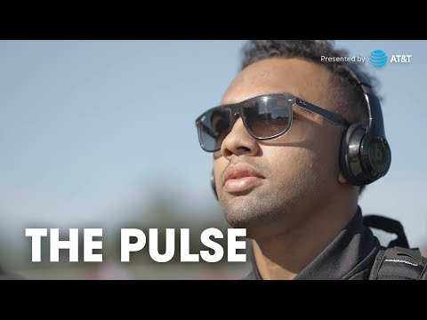 "The Pulse: Texas A&M Football | ""Pressure Cooker"" 