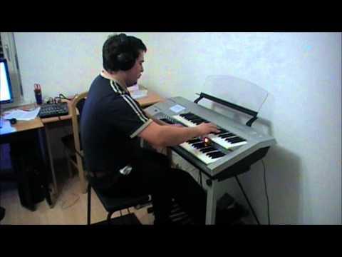 Marco Cerbella plays the