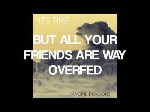 Pantomime - Imagine Dragons (With Lyrics)