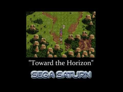 Lunar OST Comparison - Overworld Theme #2/Toward the Horizon