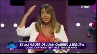 ¡Juan Gabriel habría fingido su muerte!