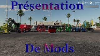 fs19 mods ps4 video, fs19 mods ps4 clips, nonoclip com