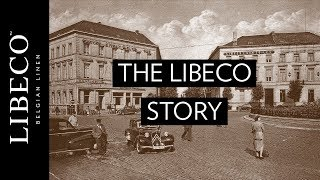 The Libeco Story