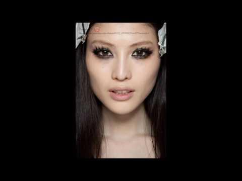 Суи Хэ (Sui He) musical slide show
