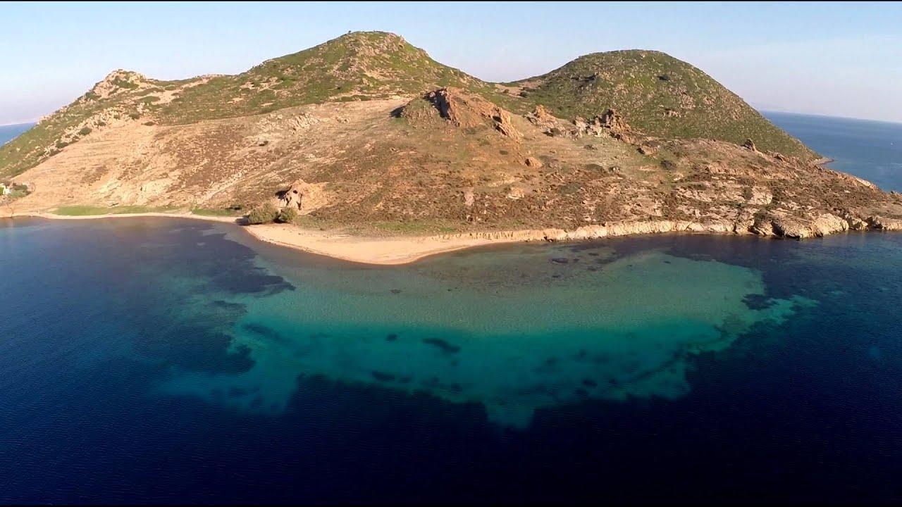 Patmos Official Video II | Doovi
