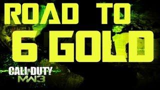 Road To Gold MP5 - Fuego rápido + Retroceso - Parte 6