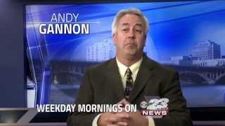 2015 Humanizing Campaign: Andy Gannon