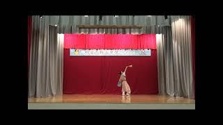 Publication Date: 2021-01-20   Video Title: 學生舞蹈表演片段:「扇韻琴心」