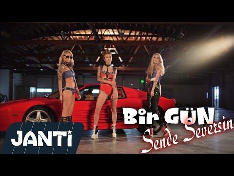 DJ JANTİ  - BİR GÜN SENDE SEVERSİN