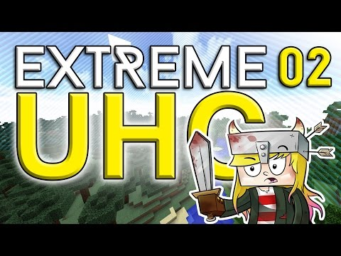 EXTREME UHC | FROM BAD TO WORSE!? | Episode 02