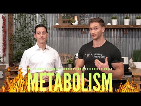 Does intermittent fasting slow metabolism