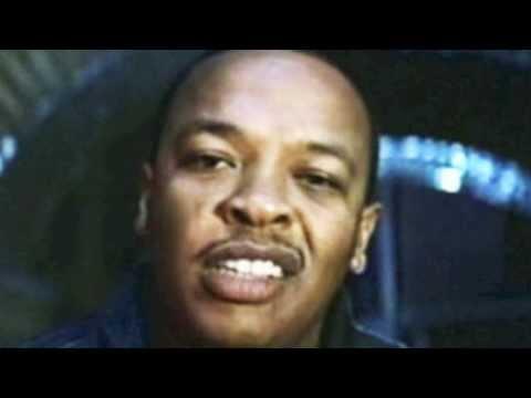 Dr. Dre's Original Verse on