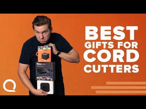 Best Holiday Gifts for Cord Cutters 2019 Budget and non-Budget Editions!